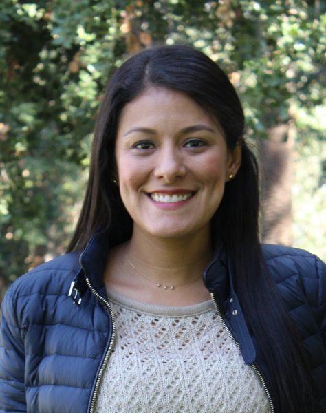 Elizabeth Estrada - MBA UChile Blended